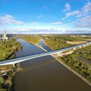 Most Połaniec
