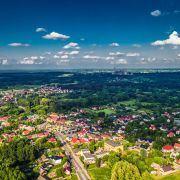 panorama polanca - sławomir rakowski
